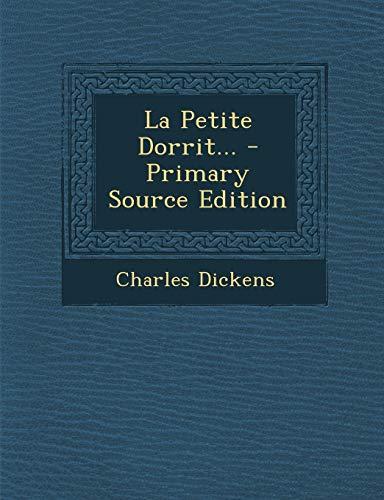 9781293918432: La Petite Dorrit...