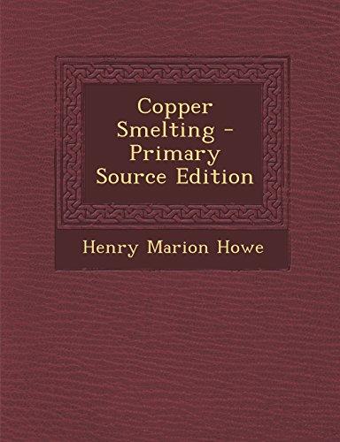 9781293926413: Copper Smelting