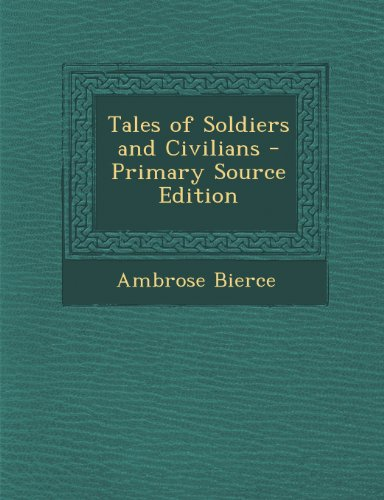9781294296515: Tales of Soldiers and Civilians