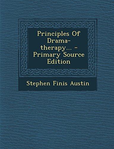9781294568049: Principles Of Drama-therapy...