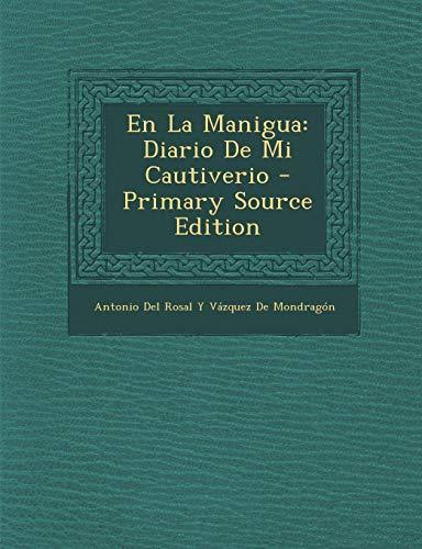 9781294654124: En La Manigua: Diario De Mi Cautiverio
