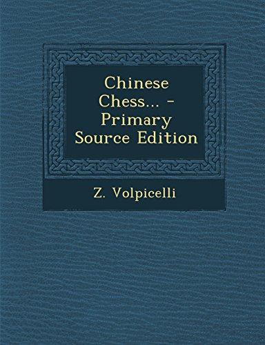 9781294724223: Chinese Chess...