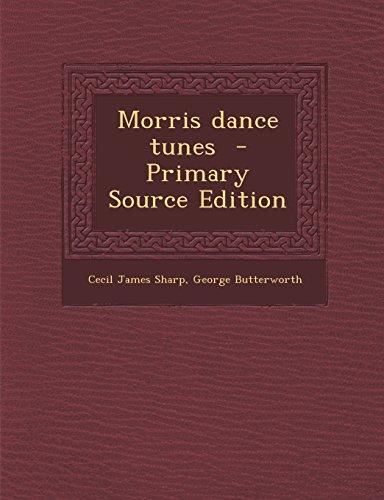 9781294742272: Morris dance tunes