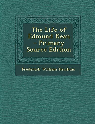9781294766735: The Life of Edmund Kean