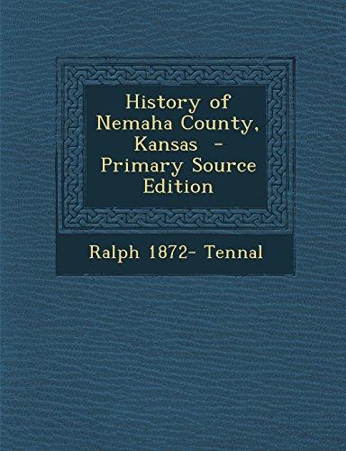 9781294786986: History of Nemaha County, Kansas