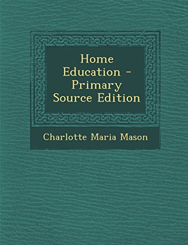 9781294794653: Home Education