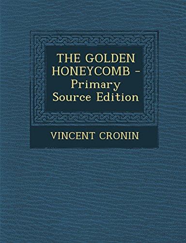 9781294825470: THE GOLDEN HONEYCOMB
