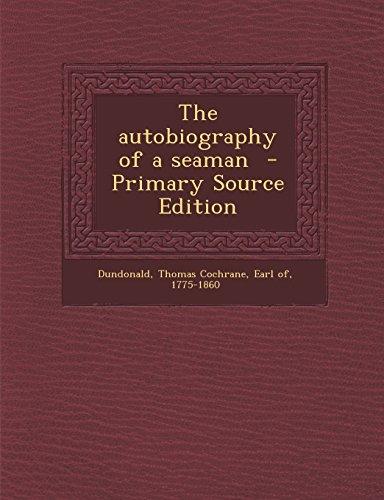 9781294827580: The autobiography of a seaman