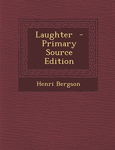 9781294920076: Laughter