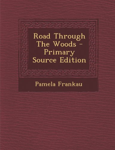 9781295048953: Road Through The Woods