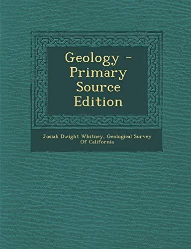 9781295297696: Geology