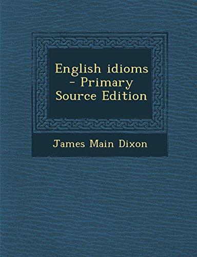 9781295858682: English idioms