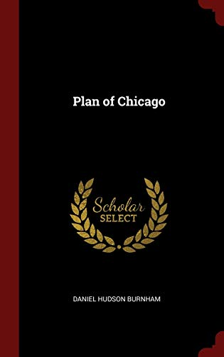 9781296491109: Plan of Chicago