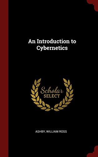 9781296491529: An Introduction to Cybernetics