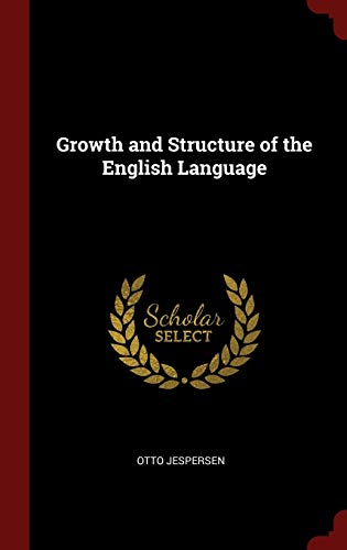 9781296491642: Growth and Structure of the English Language