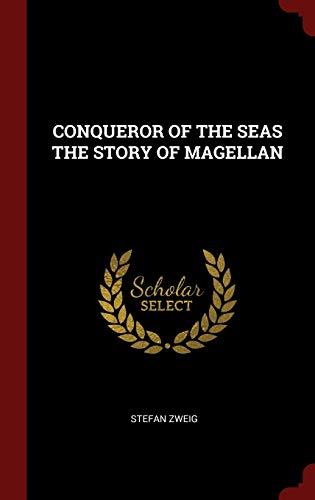 9781296497552: CONQUEROR OF THE SEAS THE STORY OF MAGELLAN