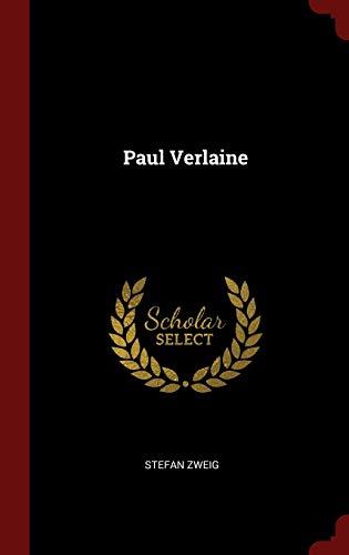 9781296499525: Paul Verlaine