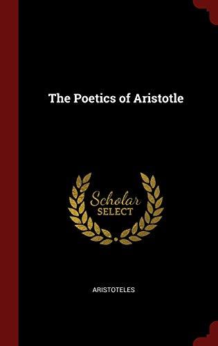 9781296501440: The Poetics of Aristotle