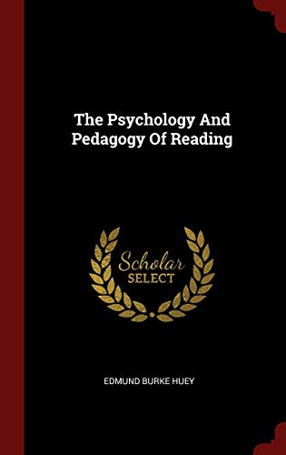 9781296502317: The Psychology And Pedagogy Of Reading