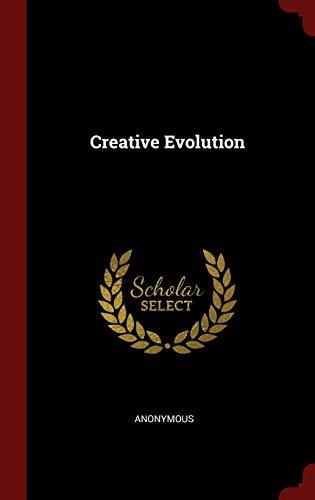 9781296502478: Creative Evolution