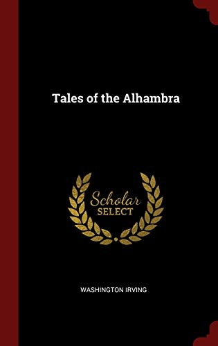 9781296504977: Tales of the Alhambra