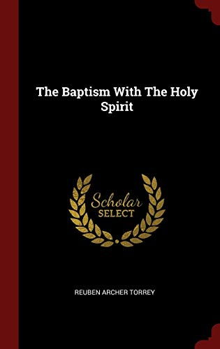 9781296505653: The Baptism With The Holy Spirit