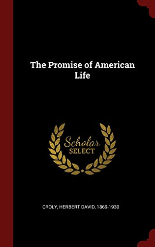 9781296508272: The Promise of American Life