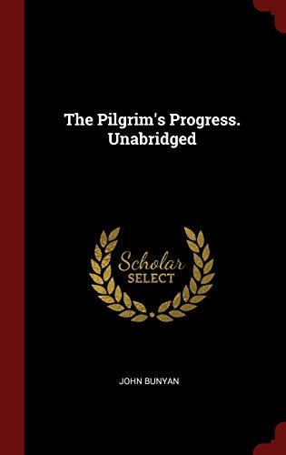 9781296511692: The Pilgrim's Progress. Unabridged