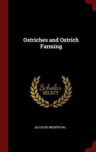 9781296515041: Ostriches and Ostrich Farming