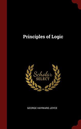 9781296516598: Principles of Logic