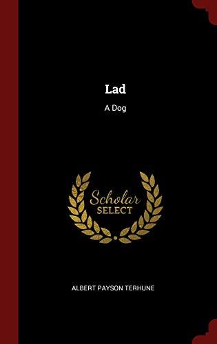 9781296531478: Lad: A Dog