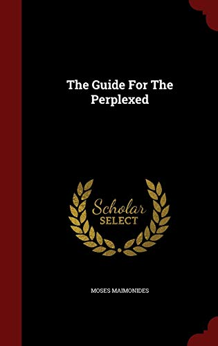 9781296856687: The Guide for the Perplexed