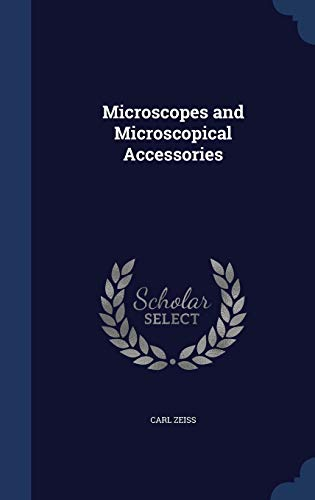 9781296867119: Microscopes and Microscopical Accessories