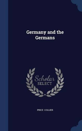 9781296869311: Germany and the Germans