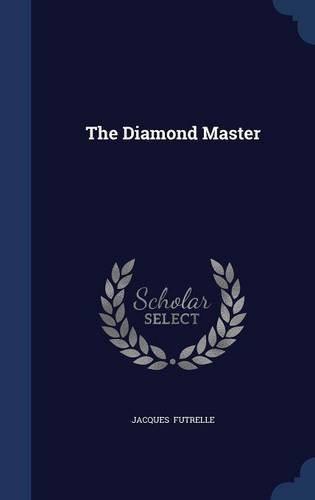 9781296891527: The Diamond Master