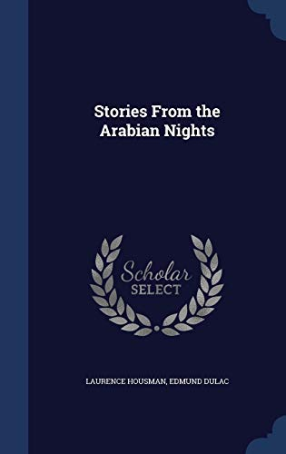 9781296903084: Stories from the Arabian Nights