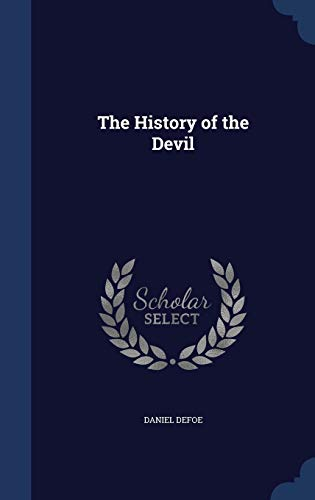 9781296920173: The History of the Devil