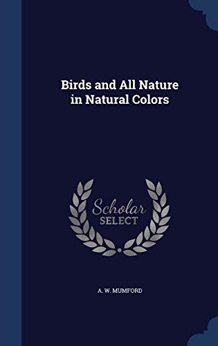 9781296927820: Birds and All Nature in Natural Colors