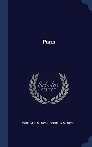9781296959975: Paris