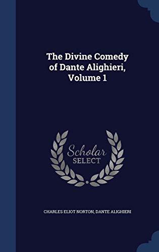 9781296982775: The Divine Comedy of Dante Alighieri, Volume 1