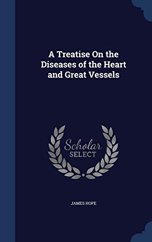 9781296984014: A Treatise on the Diseases of the Heart and Great Vessels