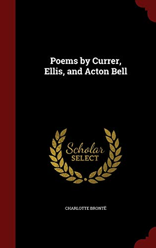 9781297557774: Poems by Currer, Ellis, and Acton Bell