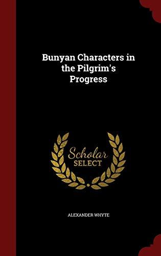9781297611711: Bunyan Characters in the Pilgrim's Progress