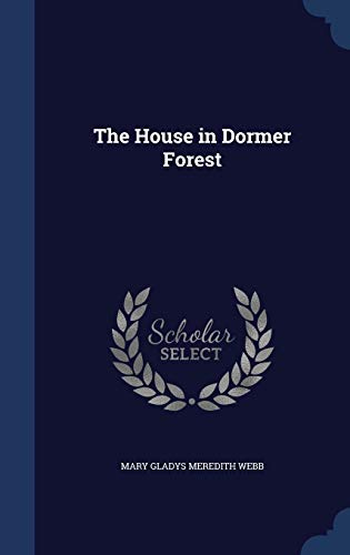 9781297955228: The House in Dormer Forest