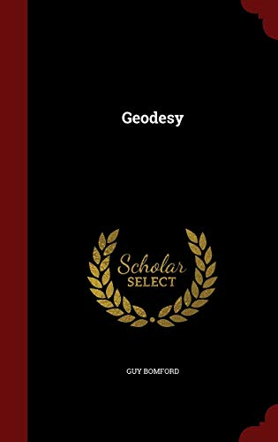 9781298491688: Geodesy