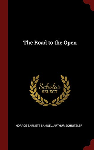 9781298494429: The Road to the Open