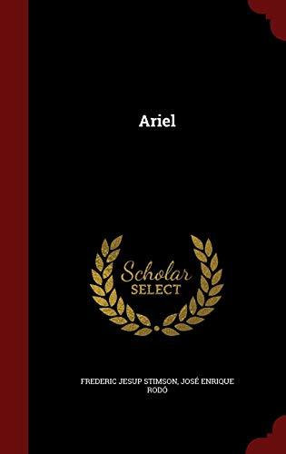 9781298731937: Ariel