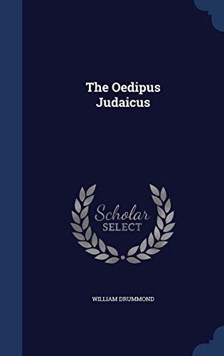 9781298956781: The Oedipus Judaicus