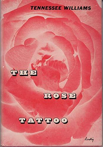 9781299008076: The Rose Tattoo