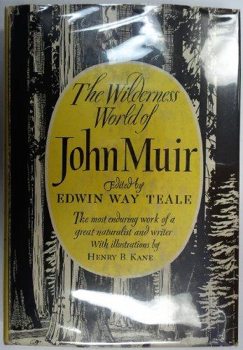 9781299012554: The Wilderness World of John Muir